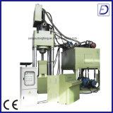 Hydraulische automatische horizontale Hochgeschwindigkeitsbrikettieren-Presse-Maschine