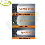 guide optique de rangées de l'inondation IP68 DEL quatre de CREE de 28inch 360W