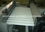 Machine de fabrication de carreaux Ligne de production de feuilles de carreaux de PVC
