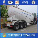 30-65cbm Chengda 트레일러 힘 시멘트 탱크 반 트레일러