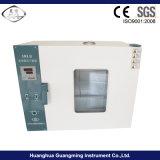 Laboratorio o forno forzato industriale dell'essicazione per convezione