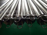 Laterali del mozzo e dell'intestazione dell'acciaio inossidabile per filtrazione dell'acqua e del petrolio