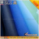 Tessuto non tessuto di Spunbond di Fare--Ordine per la fabbricazione del sacchetto