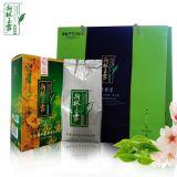 Stoomde de Organische Chinese Groene Thee Xinlin van 100% de Groene Groene Thee van de Kwaliteit van de Thee 250g/8.8oz