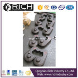 A carcaça de areia de aço das peças do forjamento da alta qualidade ISO9001/carcaça da precisão/forjou/morre a carcaça/o carimbo/giro/peça do forjamento peça de maquinaria/metal