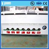 Legno del portello principale che intaglia il router di CNC di falegnameria Multi-Usato disegno della mobilia