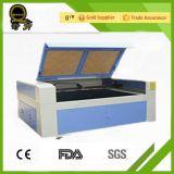 Máquina de corte a laser com 1300mm*2500mm*200mm tamanho do trabalho
