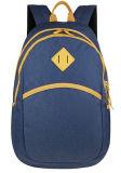 Sac d'école chaud de polyester de sac à dos de voyage de ventes pour des adolescents