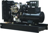 Globale Warranty 24kw 30kVA Durable AC Three Phase Diesel Generator