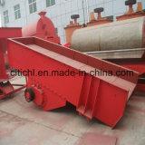 Machine van de Voeder van de hoge Efficiency de Trillende voor Mijnbouw