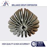 En aluminium mourir le moulage pour le radiateur (SY0310)