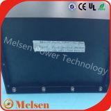 Pack batterie 12V24V 48V 200ah de remisage des batteries de polymère de lithium avec le cas