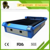 Máquina de gravura a laser de alta velocidade a laser e máquina de corte a laser