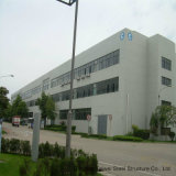 Construcción prefabricada Estructura de acero de gran tamaño Almacén de vigas de acero de alta calidad