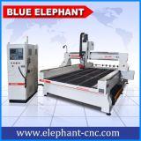 Router de madeira do CNC do ATC Ele-1325, máquina do carrossel do CNC