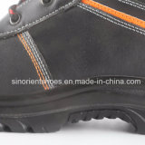 Hoge Besnoeiing en de Vlotte Schoenen RS1004 van het Leer