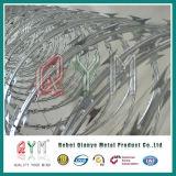 Venta caliente Bto22 Concertina Razor Precio Bajo/cable de alambre de púas alambre de navaja