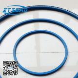Material de PTFE como o selo padrão da mola