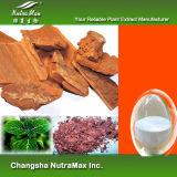 100 природных Yohimbe экстракт коры Yohimbine HCl 8%~98%