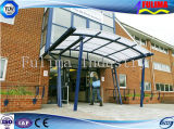 Nuevo diseño del pabellón de la estructura de acero para la venta (FLM-C-017)