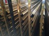 ASTM B338 Gr1 / Gr2 Tube en titane laminé à froid sans soudure