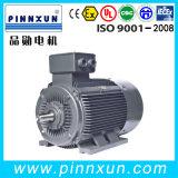 Motor IEC Trifásico de mineração com certificado CE Motor Eléctrico