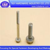 Acier inoxydable DIN 6921 pour les fixations de vis à embase hexagonale de l'industrie