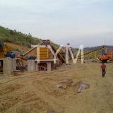 Prezzo poco costoso di estrazione mineraria stabilita del trasportatore di alta qualità