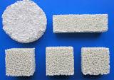 Aluminium Foundry를 위한 반토 Foam Porous Ceramic Filter
