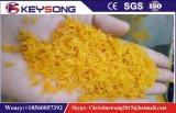 Riz artificiel soufflé expulsé de Fortificed de riz faisant la machine
