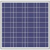 50W Polycrystalline Solar Module Solar Panel picovolt Module picovolt Panel