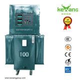 Alimentation d'usine AC Stabilisateur de tension de 100kVA Groupe électrogène