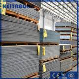 PVDF Beschichtung-Aluminiumzwischenlage-Panels mit Aluminiumring