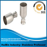 Conetor do redutor da imprensa do aço inoxidável - pressionar a inserção de X de 15mm a 108mm