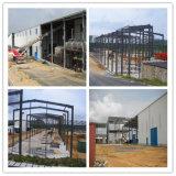 판매를 위한 고강도 강철 구조물 작업장