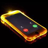 iPhone를 위한 새로운 TPU 피부 이동 전화 덮개 7 7plus
