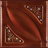 панель стены 1037-4 PU 3D кожаный для самомоднейшего нутряного украшения