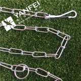 Link Knoted Chain-Animal Chain