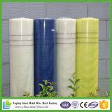 engranzamento Alcalóide-Resistente da fibra de vidro de 160g 4X4mm Reinfoced Eifs