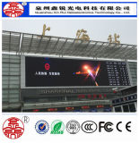 SMD P8高リゾリューションのフルカラーのデジタルLED表示スクリーン