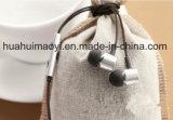 Écouteur de dans-Oreille de fidélité de la qualité 3.5mm pour l'iPhone de Xiaomi