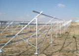 Puntone del modulo di lunga vita per il progetto di PV con spessore minimo dello zinco 60micro