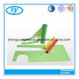 Устранимые водоустойчивые рисбермы пластмассы PE