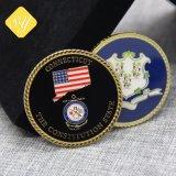 卸し売り工場価格のカスタム金属賞メダル記念品の硬貨メーカー