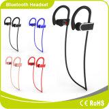 Tour d'oreille de sport dynamique concurrentielle Oreillette Bluetooth sans fil