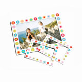 Direct Factory Software Rubber Magnet Photo Frame