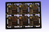 Tg150 PCBのボード、Immersion+OSP PCBの機密保護はPCBのボードを保護し、