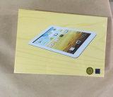 Tablette de 9.6 pouces avec l'appareil-photo duel duel de Bluetooth SIM de WiFi du SYSTÈME D'EXPLOITATION 3G de l'androïde 6.0