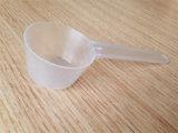 100%年の食品等級30mlのプラスチック測定のスコップ