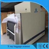 Scanner 1000*800mm van de Bagage van de Röntgenstraal van de Veiligheid van het hotel Dubbele Energie